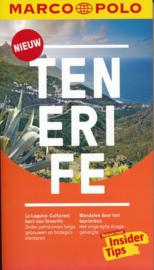 Reisgids Tenerife | Marco Polo NL | ISBN 9783829756396