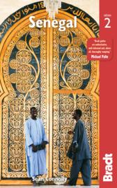 Reisgids Senegal | Bradt | ISBN 9781784776206