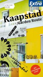Reisgids Kaapstad - Garden Route | ANWB Extra | ISBN 9789018043438