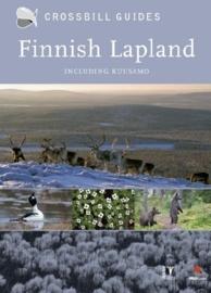 Natuurgids-Wandelgids Finnish Lapland | Crossbill Guides | Natuurgids Fins Lapland | ISBN 9789491648120