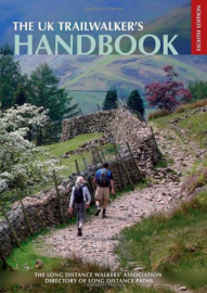 Wandelgids UK Trailwalkers handbook | Cicerone | ISBN 9781852845797