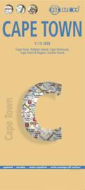 Stadskaart Kaapstad | Borch | ISBN 9783866093805