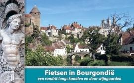 Fietsgids Fietsen in Bourgondië | ReCreatief Fietsen | ISBN 9789077056387