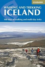 Wandelgids IJsland - Walking and Trekking on Iceland | Cicerone | ISBN 9781852848057