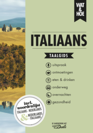 Taalgids Nederlands-Italiaans | Kosmos | ISBN 9789021567235