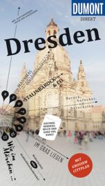 Stadsgids Dresden | Dumont | ISBN 9783616010151