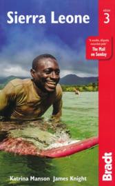 Reisgids Sierra Leone | Bradt | ISBN 9781784770631