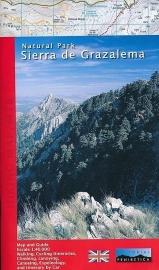 Wandelkaart Sierra de Grazalema | Mapiberia | ISBN 9788493795399