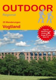 Wandelgids Vogtland | Conrad Stein Verlag | ISBN 9783866865075