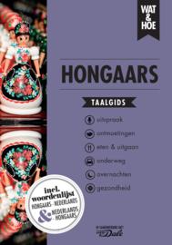 Taalgids Nederlands - Hongaars | Kosmos | ISBN 9789021569291