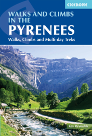 Wandelgids - Klimgids Pyreneeen - The Pyrenees | Cicerone | ISBN 9781786310538
