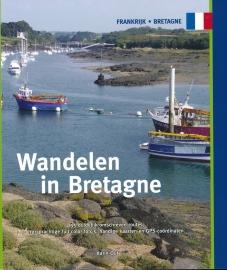 Wandelgids Wandelen in Bretagne | One Day Walks | ISBN 9789078194248