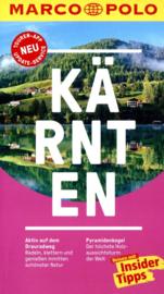 Reisgids Kärnten | Marco Polo | ISBN 9783829727990