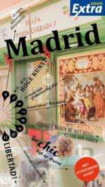 Reisgids Madrid | ANWB Extra | ISBN 9789018041441