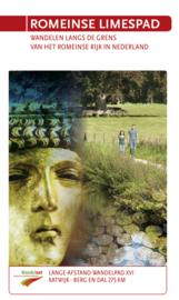 Wandelgids Romeinse Limespad | LAW 16 - Wandelnet | ISBN 9789492641069