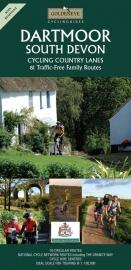 Fietskaart Dartmoor - South Devon | Goldeneye  | 1:126.720 | ISBN 9781859651599
