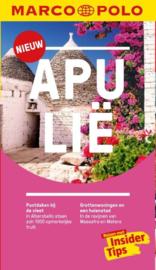 Reisgids Apulië - Puglia | Marco Polo | ISBN 9783829756419