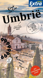 Reisgids Umbrie   ANWB Extra   ISBN 9789018047931