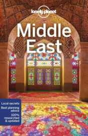 Reisgids Middle East | Lonely Planet | ISBN 9781786570710