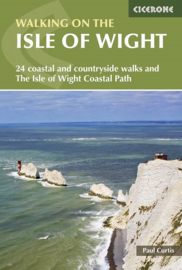 Wandelgids Isle of Wight - Walking on the | Cicerone | ISBN 9781852848736