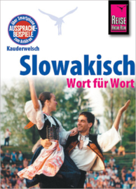 Taalgids Slowaaks | Duits - Slowaaks | Reise Know How | ISBN 9783894162726