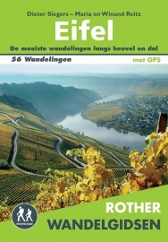 Wandelgids Eifel | Elmar / Rother | ISBN 9789038921136 | Nederlandstalig