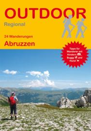 Wandelgids - Trekkinggids Abruzzen | Conrad Stein Verlag | ISBN 9783866864351
