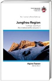 Klimgids Jungfrau Region | SAC - Schweizer Alpen Club | ISBN 9783859023086