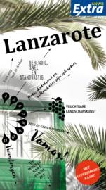 Reisgids Lanzarote | ANWB Extra | ISBN 9789018044428