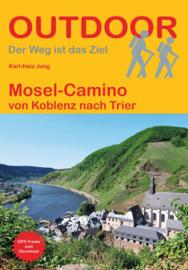 Wandelgids Mosel Camino | Conrad Stein Verlag | ISBN 9783866866096