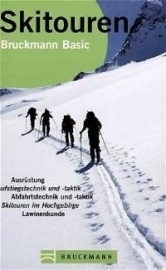 Instructiegids Skitouren | Bruckmann Verlag | ISBN 9783765441974
