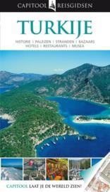 Reisgids Turkije | Capitool | ISBN 9789047518570