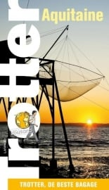 Reisgids Aquitaine | Lannoo Trotter | ISBN 9789020971002