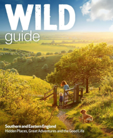 Reisgids Wild Guide Southern and Eastern England - Engeland | Wild Things Publishing | ISBN 9781910636008