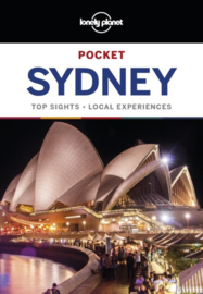 Stadsgids Sydney | Lonely Planet Pocket | ISBN 9781786572707