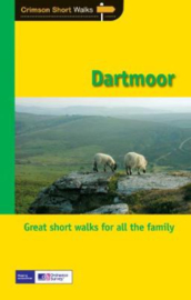 Wandelgids Dartmoor - Short walks on | Pathfinder Guides | ISBN 9781854585219