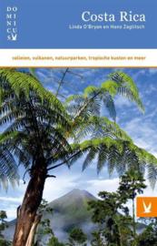 Reisgids - Cultuurgids Costa Rica | Dominicus | ISBN 9789025764289