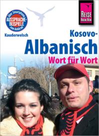 Taalgids Kosovaars - Albanees Wort für Wort | Reise Know How | ISBN 9783831764259