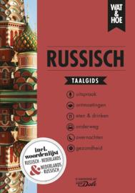 Taalgids Nederlands - Russisch | Kosmos | ISBN 9789021571447
