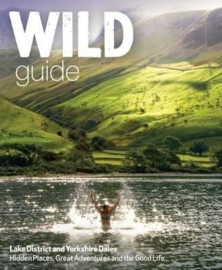 Reisgids Lake District and Yorkshire Dales | Wild Things | ISBN 9781910636091