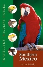 Natuurgidsgids Southern Mexico | Interlink Books | ISBN 9781905214280