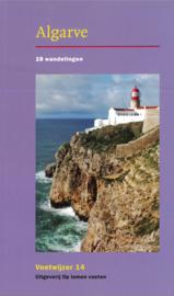 Wandelgids Algarve | Buijten en Schipperheijn | ISBN 9789074980265