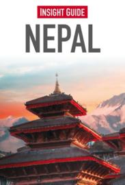 Reisgids Nepal | Insight Guide | ISBN 9789066554788