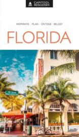 Reisgids Florida | Capitool | ISBN 9789000369027