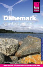 Reisgids Denemarken Oostzeekust en Fünen | Reise Know How | ISBN 9783831732210