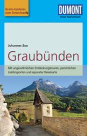Reisgids Graubünden | Dumont | ISBN 9783770174669