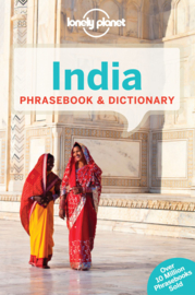 Taalgids India | Lonely Planet Phrasebooks | ISBN 9781741794809