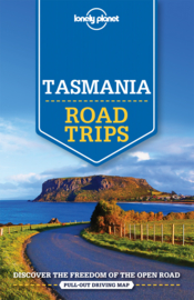 Reisgids Tasmanië - Road Trips Tasmanië | Lonely Planet  | ISBN 9781743609422