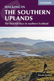 Wandelgids Southern Uplands  | Cicerone | ISBN 9781852847401