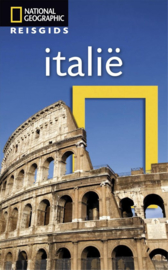 Reisgids Italië | National Geographic | ISBN 9789021567365